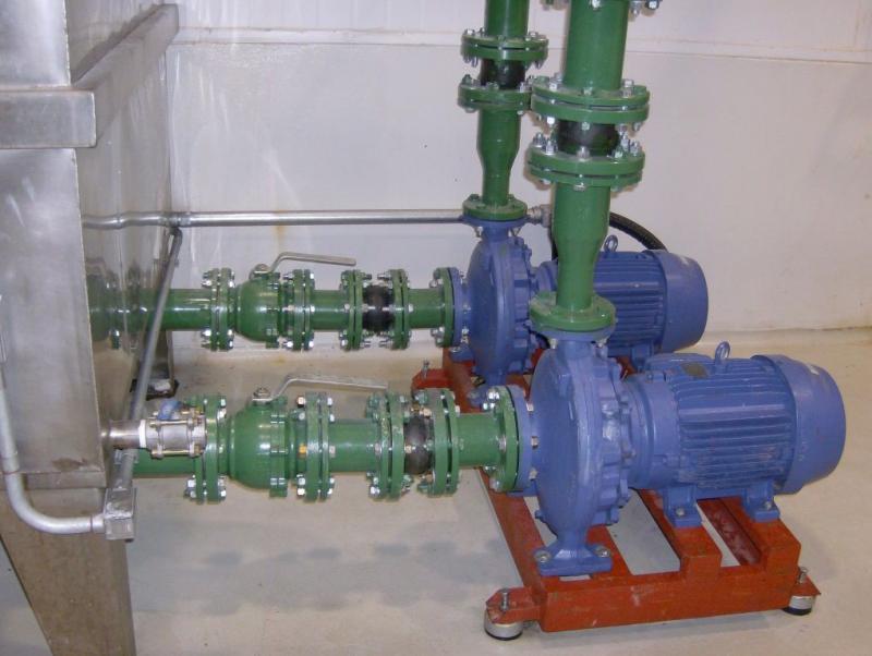 Execução de instalações hidraulicas