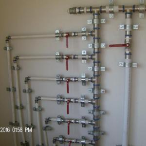Empresa de instalações hidraulicas em geral