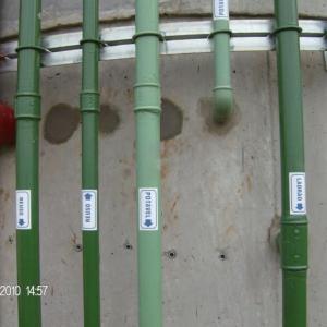 Projeto de instalações hidraulicas prediais